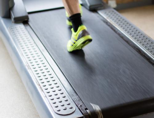 6. Abnehmen mit Sport